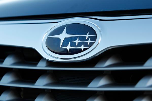 Subaru Forester Diesel MY2011