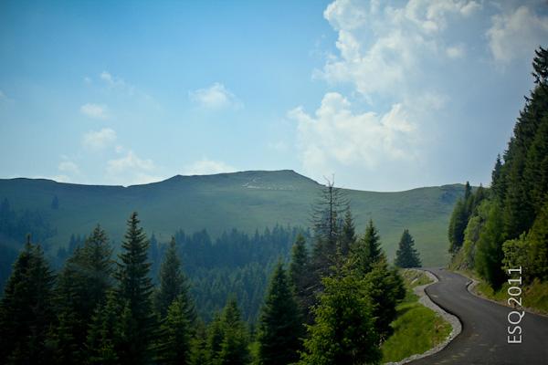 Drumul Dichiului